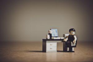 organizar tu escritorio