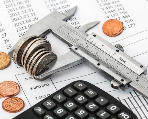 como calcular el precio de un producto